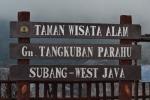 Tangkuban Perahu (3)