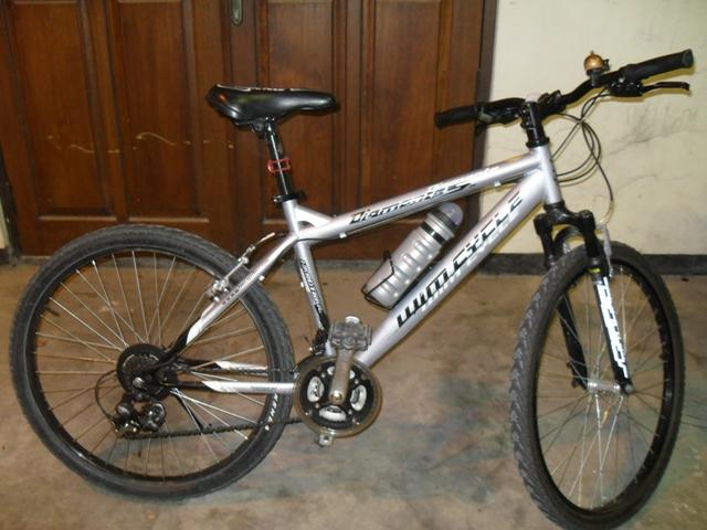 Dijual Murah & Saya Beli Murah Sepeda 26″ MTB Wimcycle