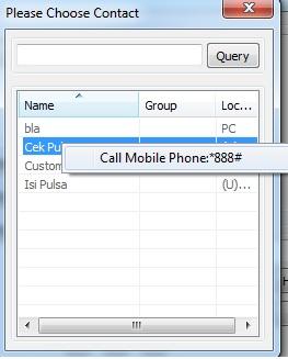 Cara Menelepon dan Menerima Telepon Menggunakan Fitur Voice Call Modem Internet GSM Prolink PHS300 (4/6)