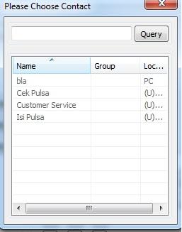 Cara Menelepon dan Menerima Telepon Menggunakan Fitur Voice Call Modem Internet GSM Prolink PHS300 (3/6)
